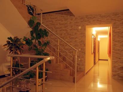 Холл 2-й этаж