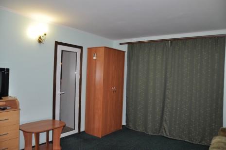 №8. 2-й этаж. С балконом